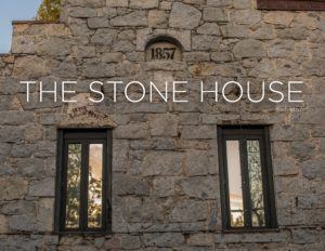 Stephen Holland - The Stone House